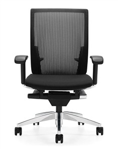 Global 6007 G20 Contemporary Office Chair