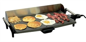 BroilKing PCG-10 Professional Griddle
