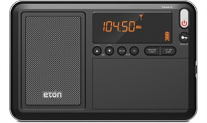 Grundig G8 Traveler II Digital Radio