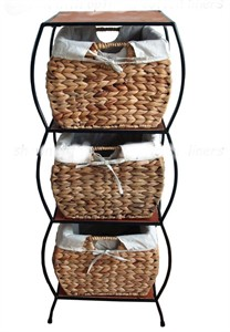 Basket Storage Stand
