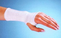 Hand & Wrist Support
