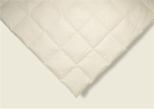 Harvester comforter