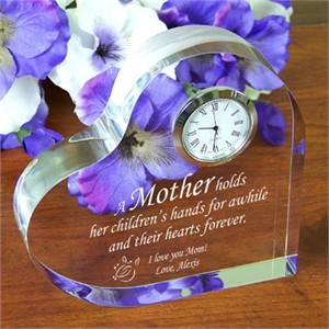 Personalized Heart Clock