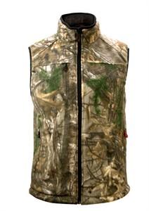 Gerbing coreheat7 Camouflage Heated Vest