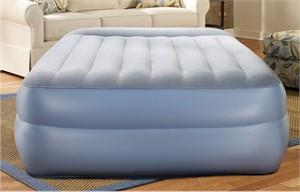 Simmons Beautyrest Hi Loft Express Bed Air Bed