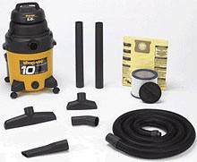 Shop Vac 925-13-10 Industrial  Drywall Vacuum