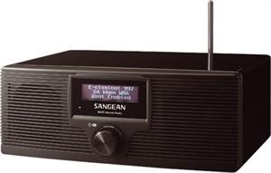 Sangean WFR-20 WiFi Internet Radio