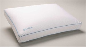 Isotonic Iso-Cool Pillow for Side Sleepers