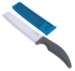 Jaccard Ceramic Bread Knife