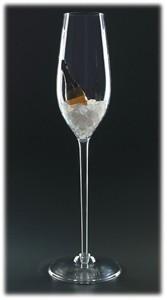 Jumbo Champagne Flute Ice Bucket