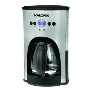 Kalorik CM25282 Drip Coffeemaker