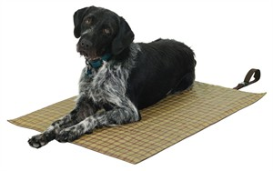 Classic Accessories 70-001-013701-00 Roll Up Kennel Mat