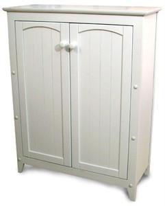 Catskill Craftsmen 89035 / 89036 Two Door Storage Cabinet