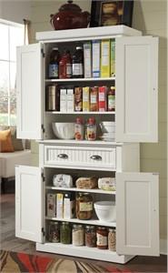 Homestyles Kitchen Pantry