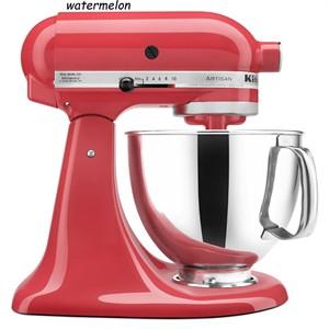 Kitchenaid Artisan Mixer Colors