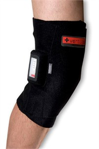 Far Infrared Heated Knee Wrap