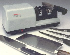 Commercial Knife Sharpener model 2000 by Chefs Choice