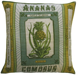 Koko 91800 Ananas Comosus Botanica Pillow
