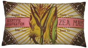 Koko 91803 Zea Mays Botanica Pillow
