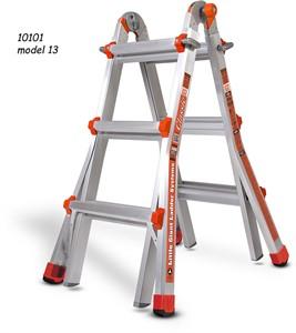 Little Giant Ladder Type 1A Adjustable Ladder