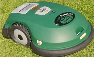 RoboMower RL850 Robotic Lawnmower