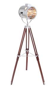Lumisource LS-L-AHOY-64 Ahoy Adjustable Height Floor Lamp