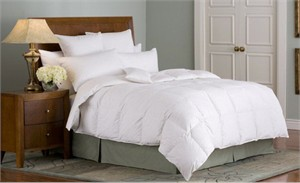 Innutia Hungarian White Goose Down Comforter