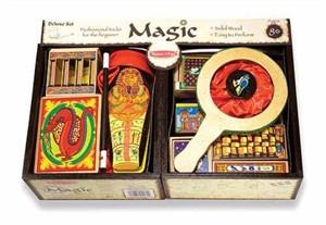 Melissa & Doug 1170 Deluxe Magic Set