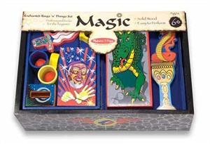 Melissa & Doug 1271 Incredible Illusions Magic Set