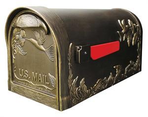 Special Lite SCB-1005 Hummingbird Mailbox