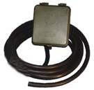 Dakota Alert WHT-3000 Extra Rubber Hose Transmitter