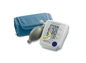 LifeSource UA-705 Blood Pressure Monitor