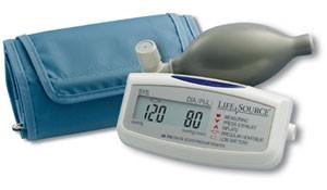 LifeSource UA-704 Blood Pressure Monitor