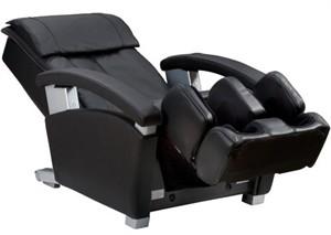 Panasonic EP1285 Leather Massage Lounger