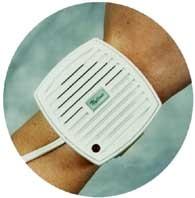 Bedwetting Alarm : Wristwatch Style