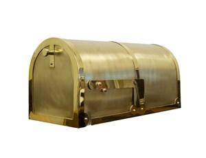 Qualarc MB-3000 Provencial Collection Rural Mailbox