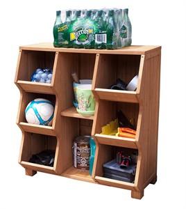 Merry Garden MPG-EF01L Storage Cubby