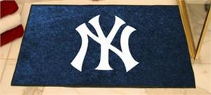 MLB Area Rug