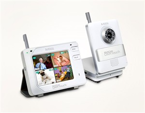 Mobicam DXR Touch Baby Monitor