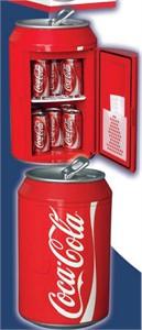 Koolatron CC10 Coke Can Cooler Warmer