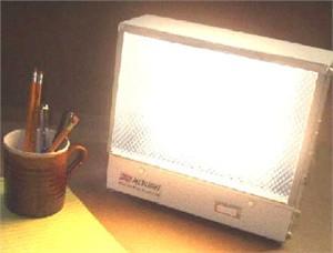 Medlight II Light Box model 2401