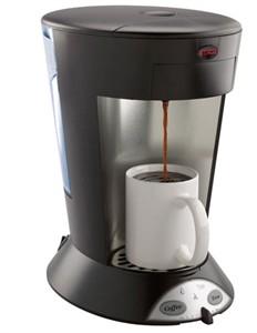 Bunn MCP My Cafe Pod Coffee & Tea Brewer