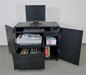 Express Office in a Cabinet
