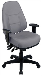 Office Star 2907 Ergonomic High Back Office Chair
