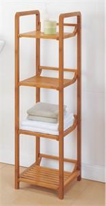 OIA 29954 Bamboo Storage Tower
