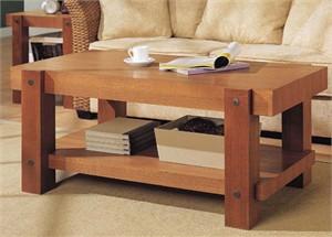 Neu Home 39613 Coffee Table