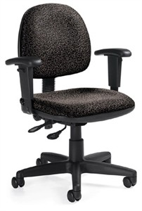Global 2934 Prompt Operator Chair