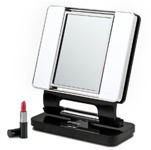 Ott Lite Makeup Mirror