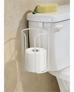 Over Tank Toilet Paper Holder