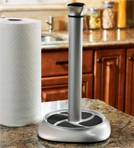Polder KTH-6066-87 Single Tear Paper Towel Holder